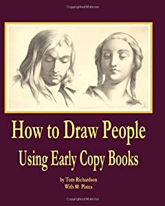 How to Draw People: Using Early Copy Books