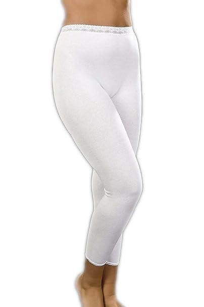i-Smalls Ladies Womens La Marquise Thermal Long Pants Underwear