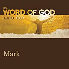 The Word of God: Mark Audiobook by  Revised Standard Version Narrated by Blair Underwood, Neal McDonough, Kristen Bell, Sean Astin, Malcolm McDowell, Brian Cox