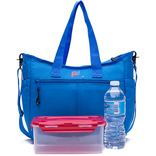 Golf Bag Lunch Box - 3