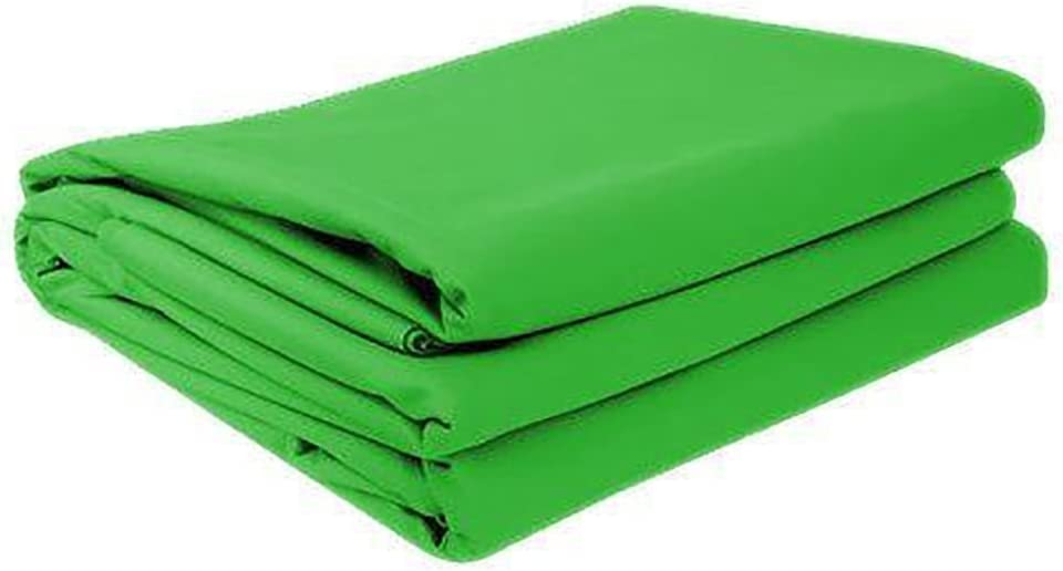 180/cm x 160/cm Green Chroma Key Background Cloth for Green Screen
