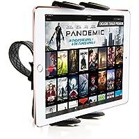 DigitlMobile Premium Zip-grip Universal Bicycle Mount Holder for Apple iPad Mini, iPad 2, iPad 3