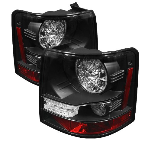 06 range rover hse tail light - 4