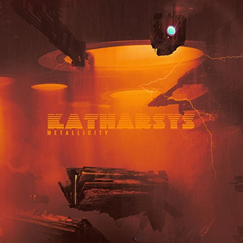 Katharsys - Metallicity - (OTHCDLP003) - CD - FLAC - 2017 - SPL Download