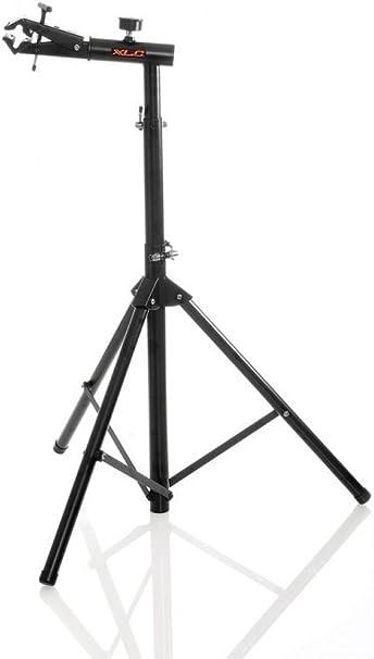 Xlc 2503619500 Montagestander Schwarz 50 X 30 X 20 Cm Amazon De