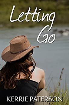 Letting Go (Hope Creek Series Book 1) by [Paterson, Kerrie]