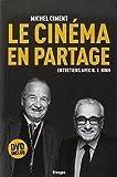 img - for Le cin ma en partage : Entretiens avec N. T. Binh (1DVD) book / textbook / text book