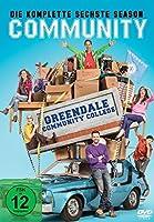 Community - Die komplette sechste Season