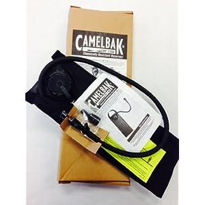 CamelBak CRR 2.0 HL Reservoir 70 oz Bladder Chemical Resistant w/ Type M Adapter