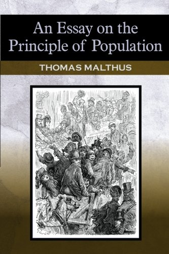 essay on the principle of population pdf