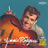 Jimmie Rodgers / Sings Folk Songs