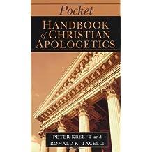 Pocket Handbook of Christian Apologetics (The IVP Pocket Reference Series)