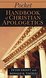 Pocket Handbook of Christian Apologetics (The IVP Pocket Reference Series)