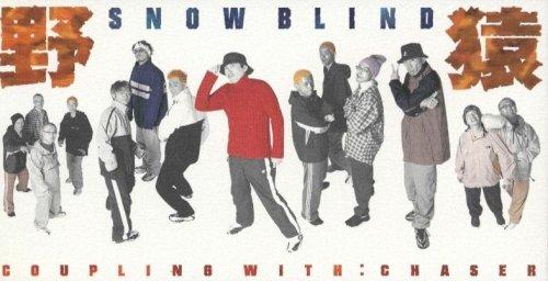 SNOW BLINDの商品画像