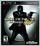 James Bond: Goldeneye 007 Reloaded -...