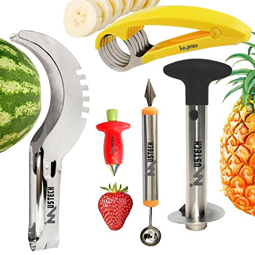 iMustech Pineapple Strawberry Vegetable Excellent product image
