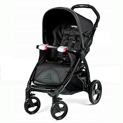 Kinderwagen Beleuchtung Doppelpack (2 Stück mit Batterien) ROT ...