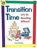 Transition Time, Jean R. Feldman, 087659173X