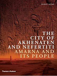 akhenaten dweller in truth summary
