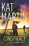 The Conspiracy (Maximum Security Book 1)