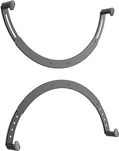 Loctek VESA Mount Adapter Kit/Stand Bracket for Apple Devices (DA2)