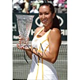 fan products of Jelena Jankovic TENNIS autograph, IP signed photo