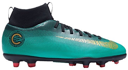 Boots Green Green Football Boys' NIKE Ex7qanOw