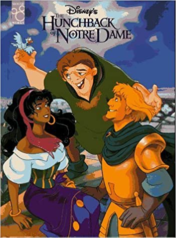 The Hunchback Of Notre Dame 1996 06 01 Unknown Amazon Com Books