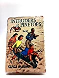 img - for Intruders At Pinetops book / textbook / text book