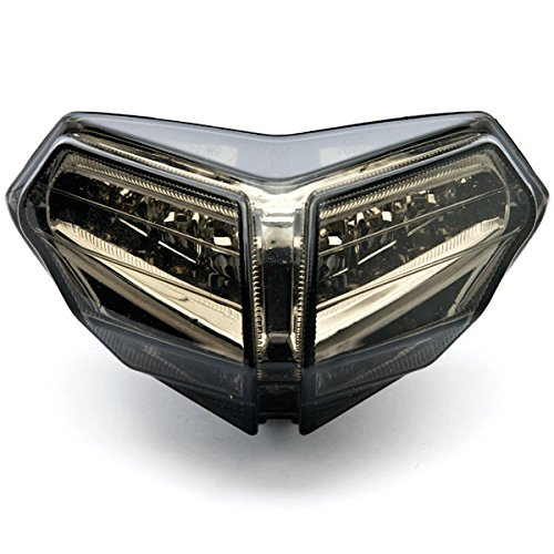Ducati 848 Led Lights