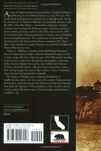 A History of Alcatraz Island, 1853-2008