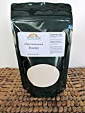 Glucomannan Konjac Powder 1 LB or 16 OZ (100% Pure & Natural Weight Loss) & Free Shipping