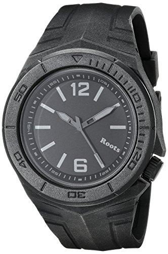roots-mens-1r-at700ba1b-fernie-analog-display-analog-quartz-black-watch