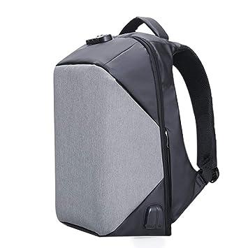 92c05133b4a KALIDI 15.6 inch Anti Theft Laptop Backpack Rucksack  Amazon.co.uk   Electronics
