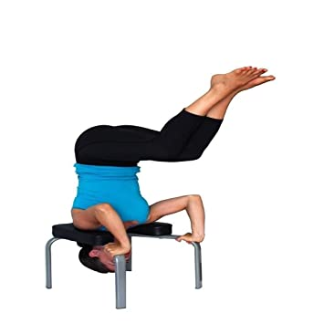 NDY Taburete De Yoga Hombres Y Mujeres Silla Auxiliar ...
