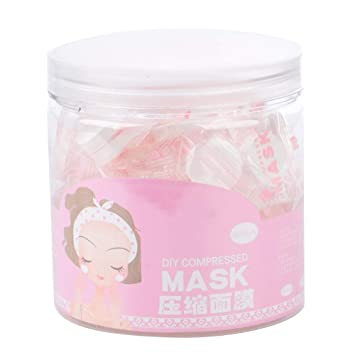 60 pcs disposable masks