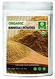 Naturevibe Botanicals USDA Organic Bibhitaki powder (8 ounces) – Terminalia Bellirica – 100% Pure & Natural Review