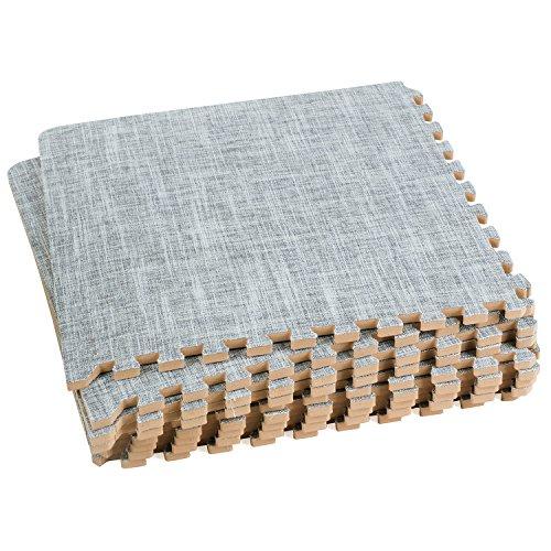 Interlocking Foam Mats – Interlocking Foam Floor Mats - In