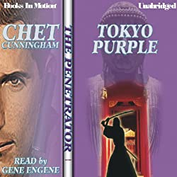 Tokyo Purple