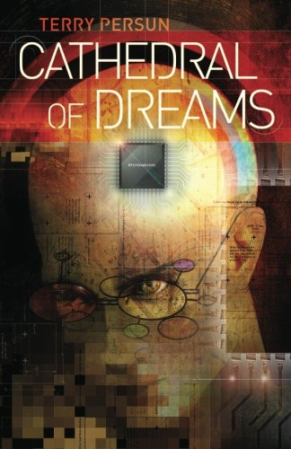 Book: Cathedral of Dreams by Terry Persun