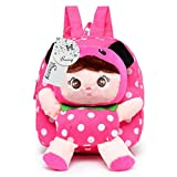Swesy Kids Toddler Baby Girls Backpack Plush Toy - Best Reviews Guide