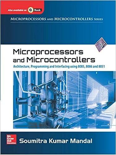 Microprocessor 8086 Textbook Pdf