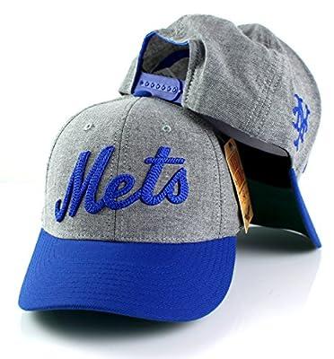 MLB American Needle Limited Edition Ball Game Adjustable Snapback Hat