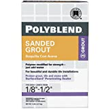 CUSTOM BLDG PRODUCTS PBG3827-4 7-Pound Bone Sanded Grout