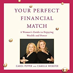 Your Perfect Financial Match Audiobook