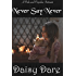 Never Say Never: A Pride and Prejudice Intimate