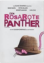 Filmcover Der rosarote Panther