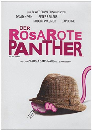 Der rosarote Panther Film