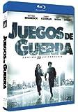 Juegos De Guerra [Blu-ray]