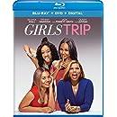 Girls Trip (Blu-ray + DVD + Digital HD)